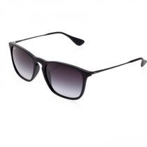Óculos De Sol Ray Ban Chris Rb4187 Feminino Masculino