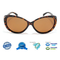 Óculos De Sol Feminino Polaroid Polarizado P8429