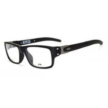 Armação Óculos De Grau Oakley Crosslink Muffler Crosshair