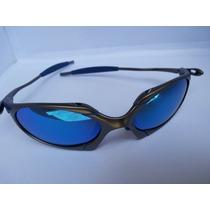Oculos Oakley X Metal Juliet 24k Squared Romeo 1