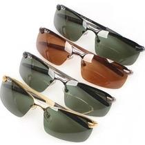 Óculos Ray-ban Rb3043 Titanium Original - Vários Modelos