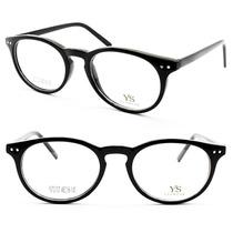 Armação Redonda Acetato Para Óculos De Grau - 72107