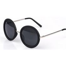 Óculos De Sol Sunglasses Mulheres Marca Designer Vintage