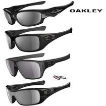 Óculos Oakley Polarizado Vários Modelos Gascan, Antix, Fuel