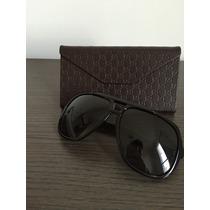 Óculos De Sol Gucci Masculino
