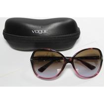 Óculos De Sol Vogue Cód. Vo2704-s-b 1994/68