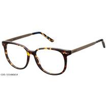 Armação Para Oculos De Grau Colcci 5554 Cod. 555480654