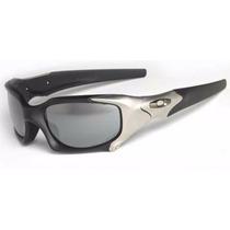 Óculos Pitboss 100% Polarizada Frete Gratis + Brinde