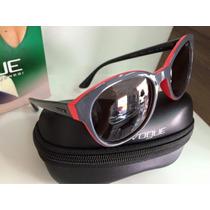Óculos Vogue 2795s Feminino Original Lindo Gatinho Ray Ban
