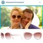 Óculos De Sol Via Lorran Até Que A Sorte Nos Separe 3