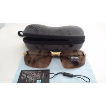 Óculos De Sol Masculino Esportivo Veithdia 100% Uv
