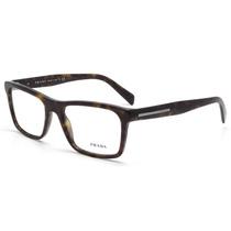 Óculos De Grau Prada Vpr06r Haq-101