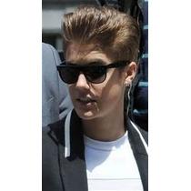 Óculos Justin 4165 Lente Degrade Feminino E Masculino