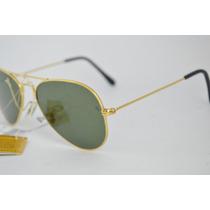 Óculos Aviador Infantil Unissex Lentes Degrade Lindo B81