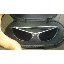 Óculos De Sol Oakley Crosshair 2.0 Lente Polarizada