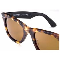Óculos Sol Ray-ban Rb2140 Wayfarer Camuflado Rb 2140