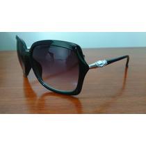 Óculos De Sol Gucci Gg3131/s Black Pronta Entrega
