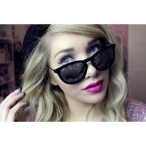 Oculos De Sol Ray Ban Erika Velvet + Brinde + Frete Free