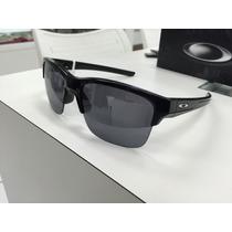 Oculos Oakley Thinlink Oo9316-03 Polished Black Lens Black I