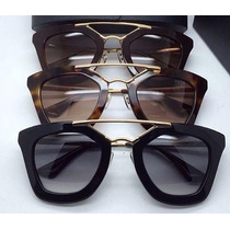 Lote Atacado Oculos De Sol 3 Peças - Pronta Entrega