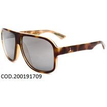 Oculos Solar Absurda Calixto Cod. 200191709 Marrom Tartaruga