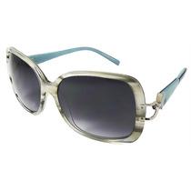 Óculos De Sol Ana Hickmann Ah9134 H02