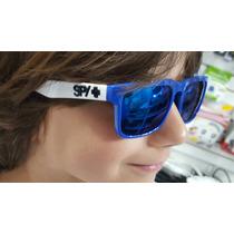 Oculos De Sol Infantil Spy Com Proteção Uv400 Muito Lindo