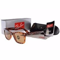 Óculos Rb 2140 Wayfarer - Lentes Polarizadas