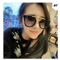 Óculos De Sol Aviador Feminino Uv400 Sunglasses