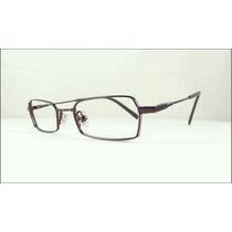 Armação Infantil Óculos De Grau Da Easytwist Roxa - A362