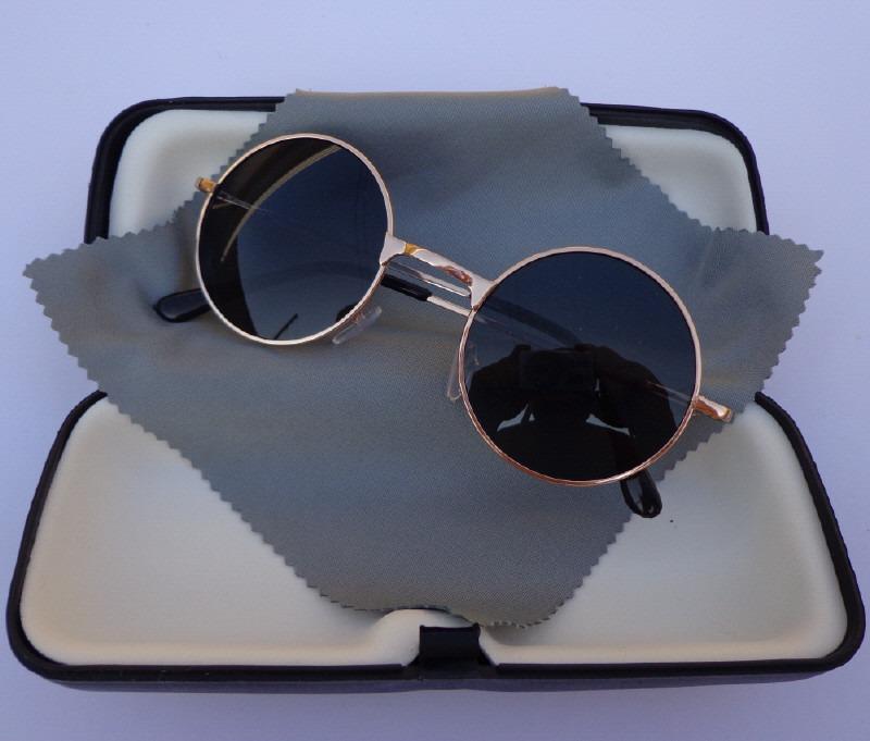 05c364534e815 Oculos De Sol Redondo Mercado Livre
