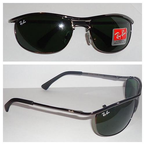 b22da22889 Óculos Demolidor 8012 Grafite Lente Verde Frete Gratis !! - R  110