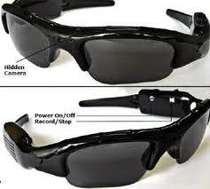 Óculos Espião Spy Filma Grava Lançamento Novo