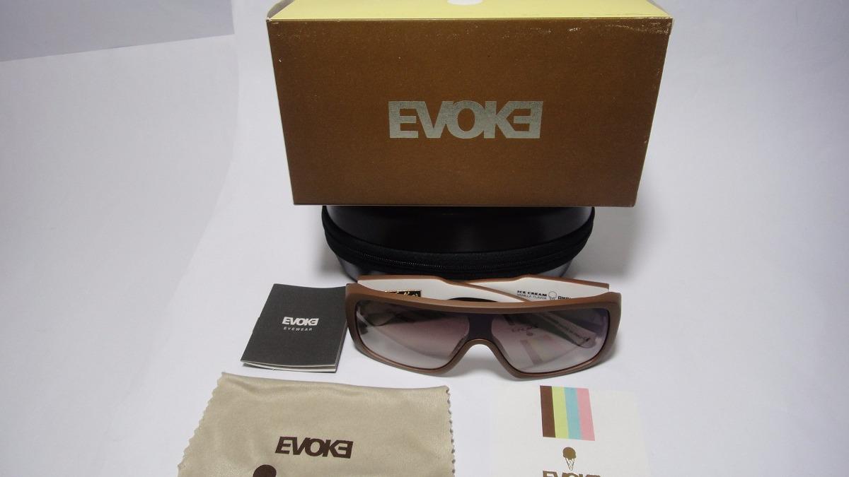 0c96aa645 EVOKE <h3>Evocative Images Wood</h3><p>Óculos de Óculos de Sol ...