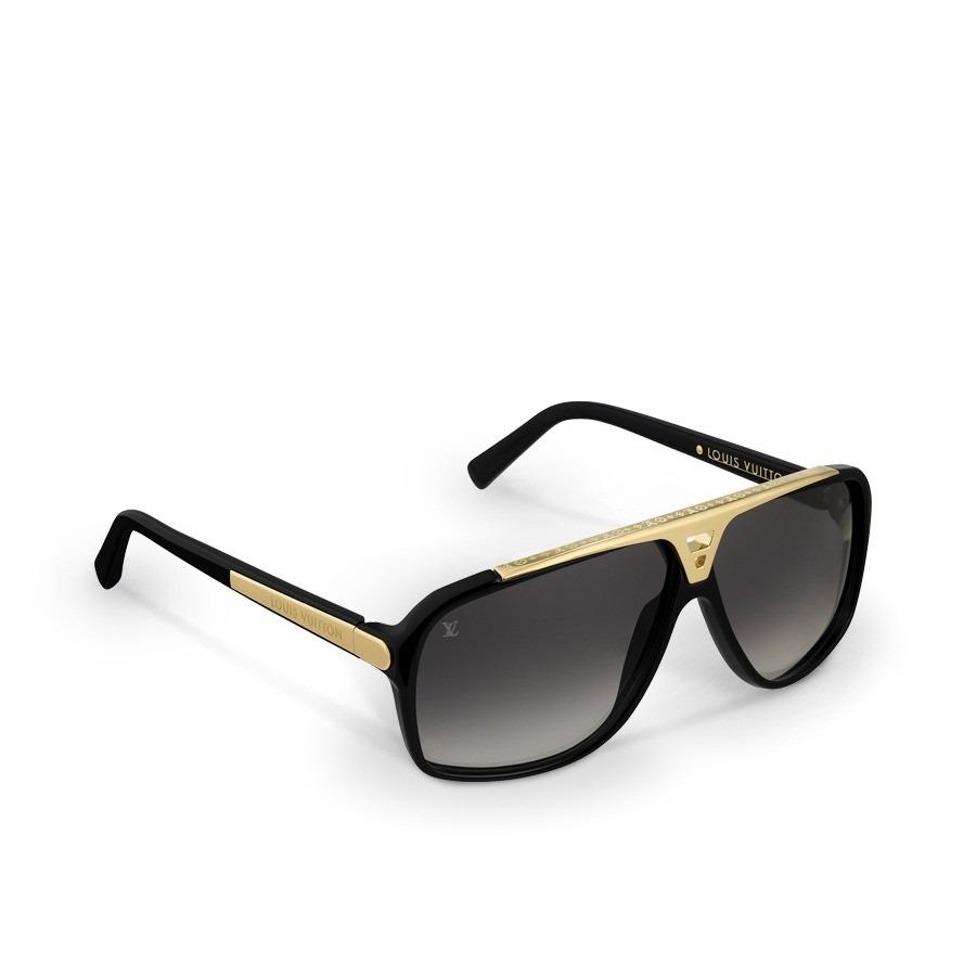 Oculos Sol Feminino Louis Vuitton óculos Louis Vuitton Evidence