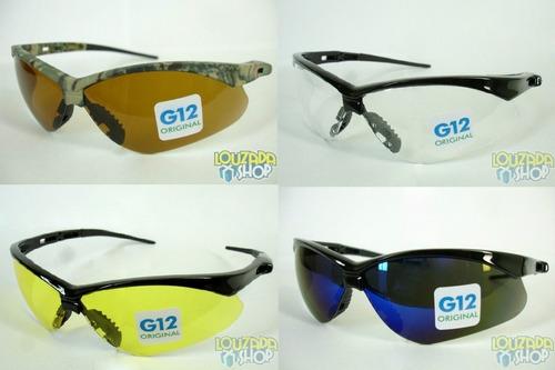 Oculos Nemesis Jackson G12 Flexivel Varias Cores Ca Epi Uv