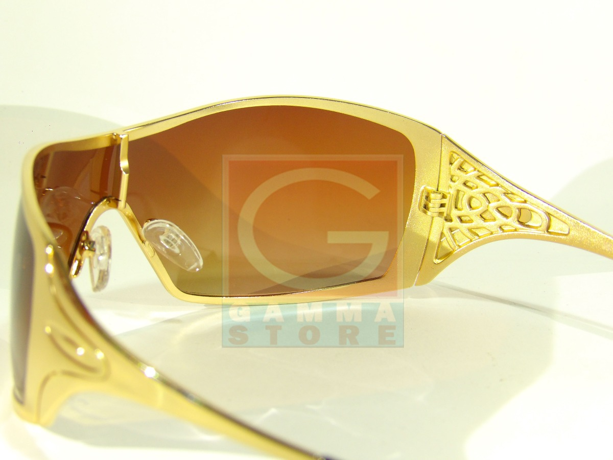Oakley Dart Gold