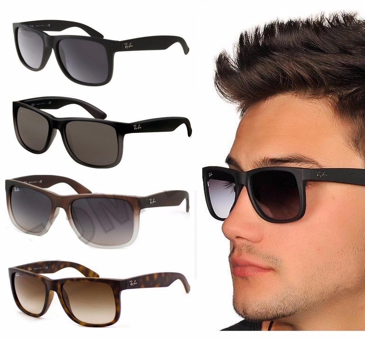 082dc96275211 oculos ray ban original masculino mercadolivre   ALPHATIER