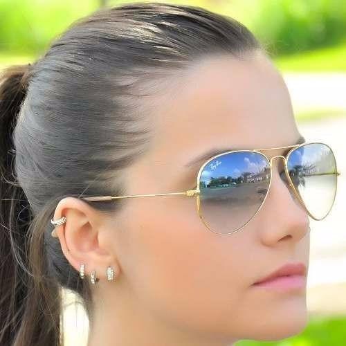 Oculos Ray Ban Espelhado Azul Degrade « Heritage Malta 65f70acb99