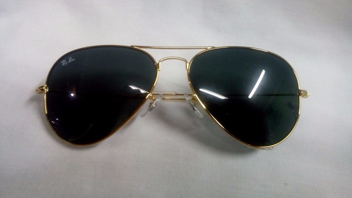 ray ban g15 glass or polycarbonate  ray ban g15 glass or polycarbonate
