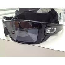 Oculos Oakley Batwolf 009101-01black Ink W/black Iridium