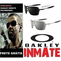 Óculos D Inmate Em 12x Mercado Pago Polarizado 100%%%