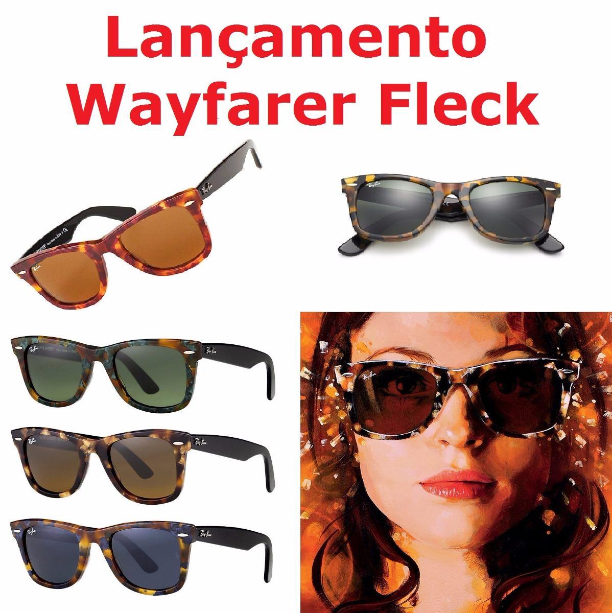 Ray Ban Wayfarer 2140 Mercado Livre « Heritage Malta 5ede306b55