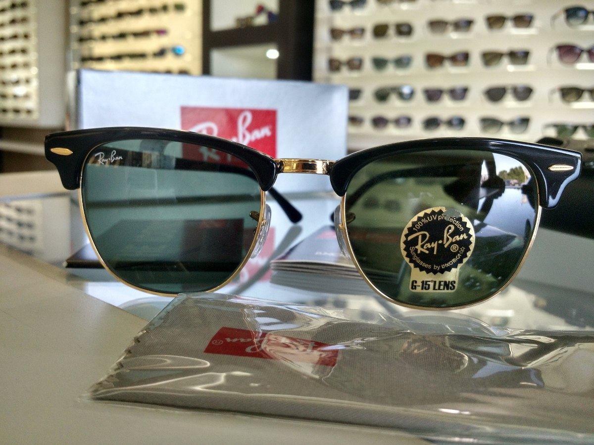 1f7c4b0684 ... switzerland ray ban clubmaster rb3016 w0365 3n 47db5 92b5e