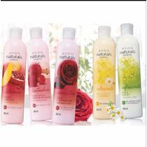 Hidratante Avon Naturals