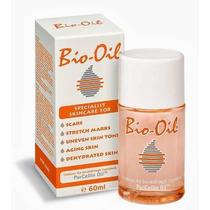 Óleo Corporal Bio Oil Facial E Estrias 60ml