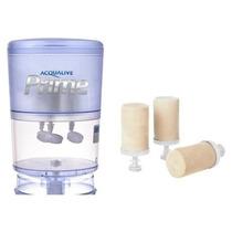 Processador De Agua / Ionizador / Acqualive + Super Brinde!