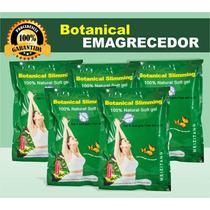 Botanical Autêntico - Direto Do Fabricante (5 Embalagens)