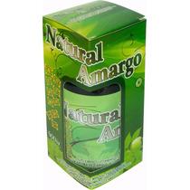 Natural Amargo Original - 500ml - Vendemos No Atacado