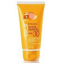 Protetor Solar Facial Fps 30 Avon